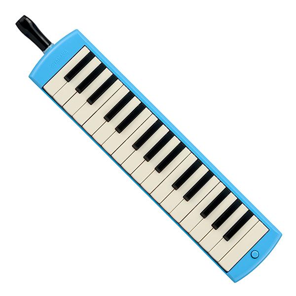 YAMAHA(ヤマハ) / P-32E ブルー ピアニカ - 鍵盤ハーモニカ -