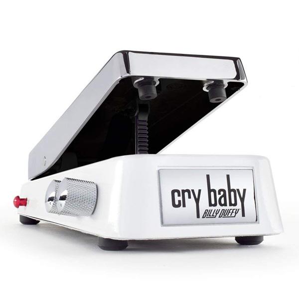 Jim Dunlop / Billy Duffy Signature Cry Baby Wah BD95 ワウペダル 直輸入品 ジム・ダンロップ)