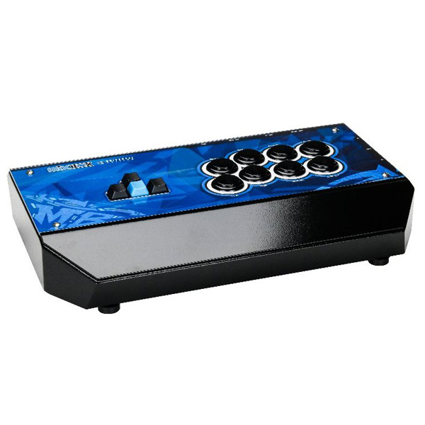 Mixbox Arcade Controller (Universal Edition) 【Nintendo Switch, Xbox One, Xbox 360, PS4 Pro, PS4, PS3, Wii U対応】 アーケードコントローラー アケコン