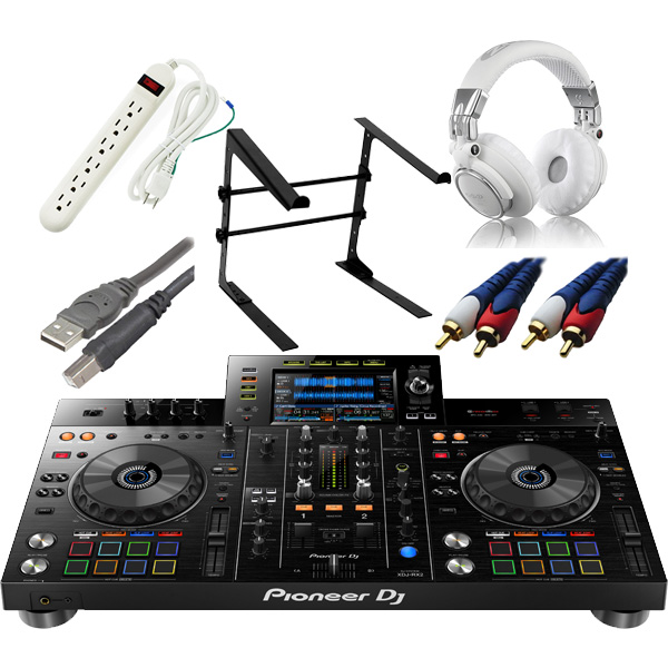 【15大特典付】 Pioneer / XDJ-RX2 【rekordbox dj無償】 激安初心者オススメCセット