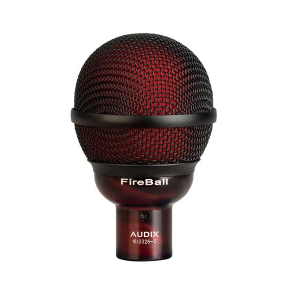 AUDIX(オーディックス) / FIREBALL - ダイナミックマイク -