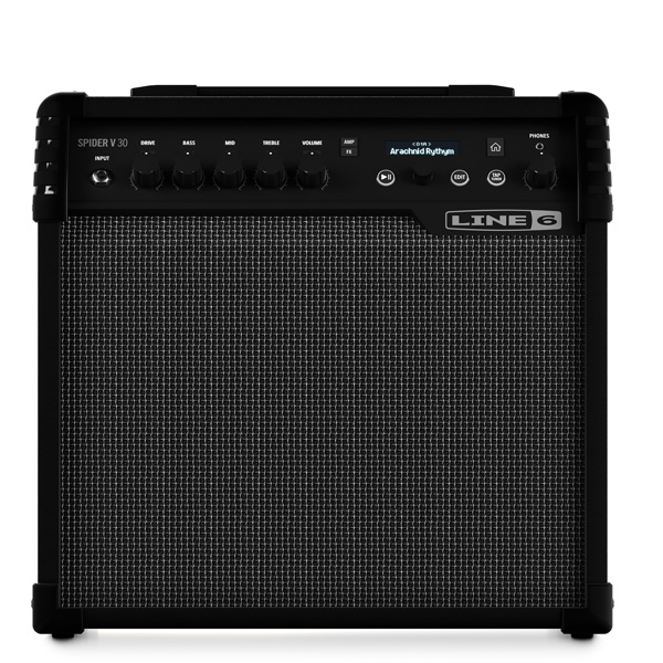 LINE6(ラインシックス) / Spider V30 - ギターアンプ -