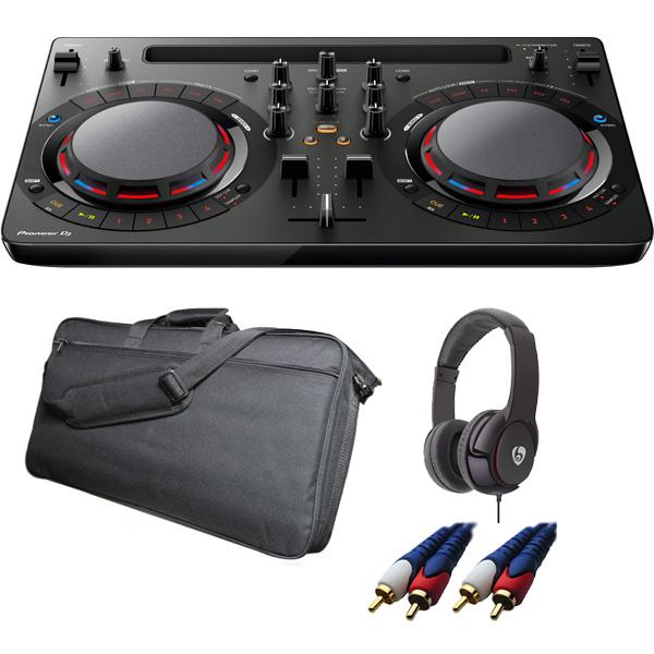 【13大特典付】 Pioneer【rekordbox/ DDJ-WeGO4-K Pioneer【rekordbox dj// Virtual DJ LE無償】 ソフトケースお得セット, 北区:4974a949 --- officewill.xsrv.jp