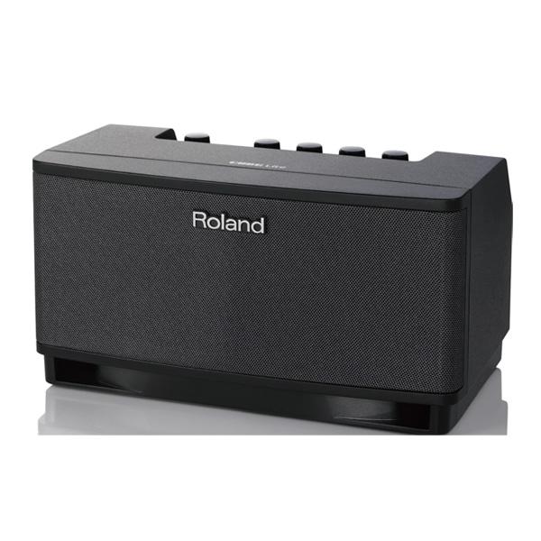 1大特典付 Roland(ローランド) / CUBE Lite (ブラック) - ギターアンプ ・ 2.1チャンネル・スピーカー - 【OAタッププレゼント!】