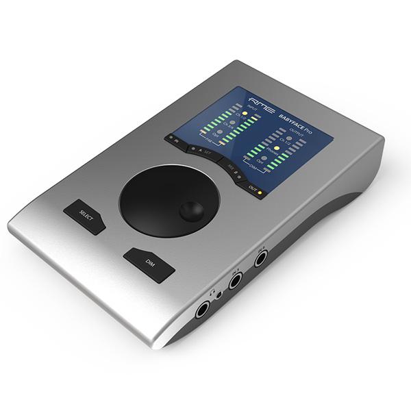 大注目 RME / Babyface Pro オーディオ・インターフェース 直輸入品, ソウジャシ 02e62305