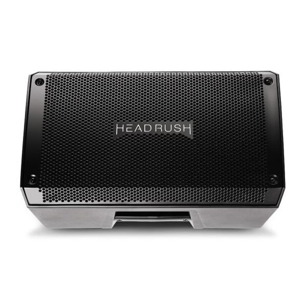 HEADRUSH(ヘッドラッシュ) / FRFR-108 - 2000W出力 パワード・キャビネット -