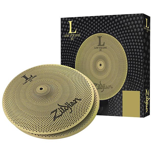 Zildjian(ジルジャン)/ Pair L80 Low Low Volume 13