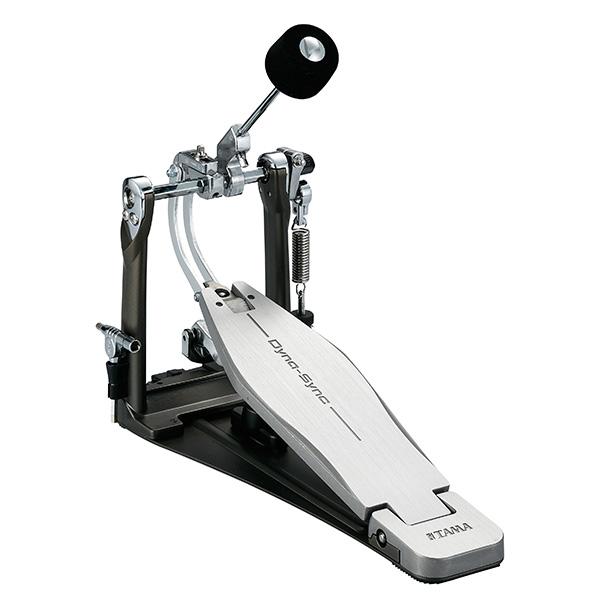TAMA(タマ) / Dyna-Sync Drum Pedal [HPDS1] ダイナ シンク シングルペダル (ダイレクトドライブ ドラムペダル) 【専用ハードケース付属】