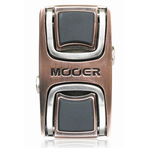 MOOER(ムーアー) / Redkid -ワウペダル - 《ギター ベースエフェクター》