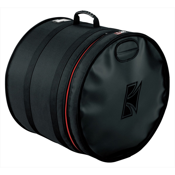 TAMA(タマ) / POWERPAD 22インチ バスドラム用バッグ 【PBB22】 - ドラムバッグ・ケース -