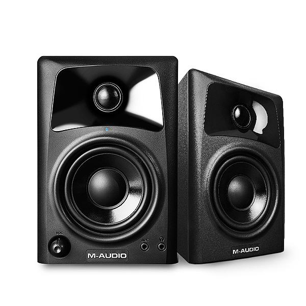 M-Audio(エム・オーディオ) / AV42 - モニタースピーカー -