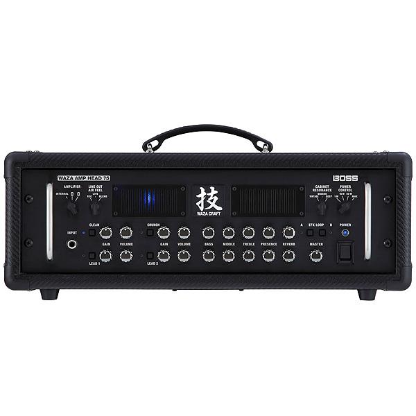 Boss(ボス) / WAZA Amp Head 75 - ギターアンプ ヘッド -