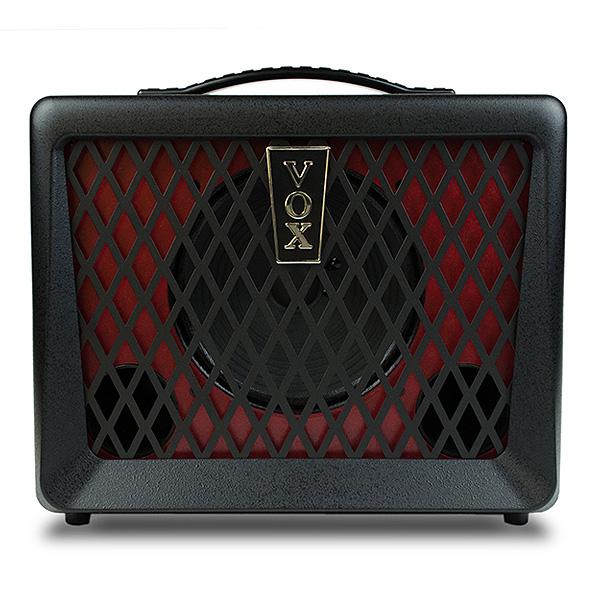 VOX / VX50-BA 【新真空管 Nutube 搭載】 ベース アンプ 【ヴォックス】