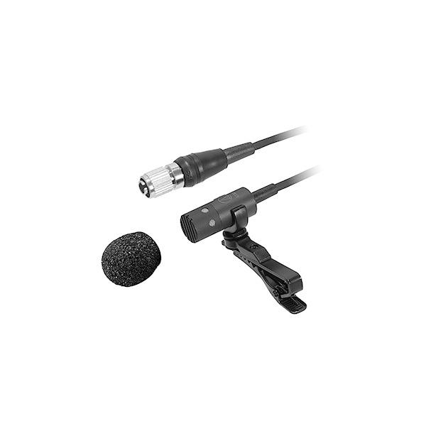 audio-technica(オーディオテクニカ) / AT831cH(J) - ラベリアマイクロホン -