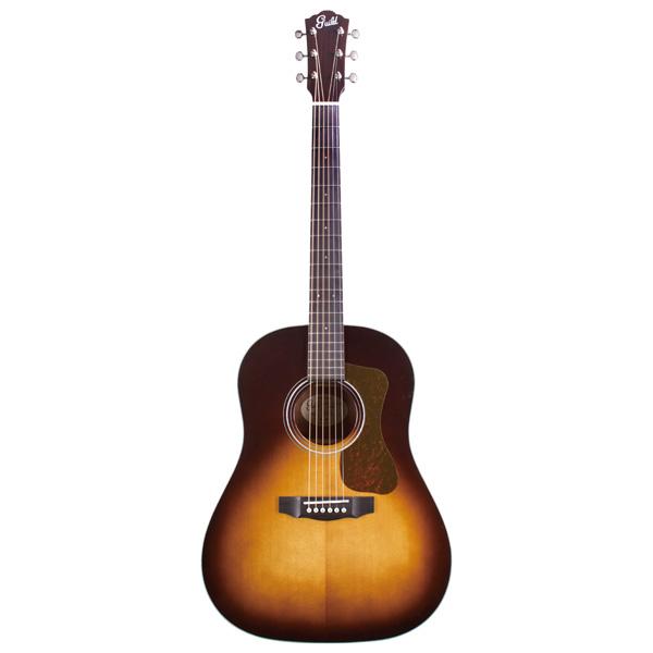 ■予約受付中■ Guild(ギルド) / DS-240 MEMOIR - アコースティックギター - 【ギグバッグ付属】