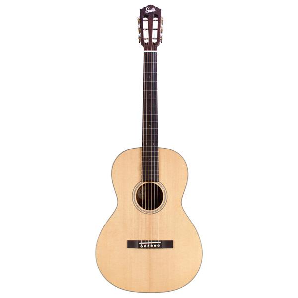 ■予約受付中■ Guild(ギルド) / P-240 MEMOIR - アコースティックギター - 【ギグバッグ付属】