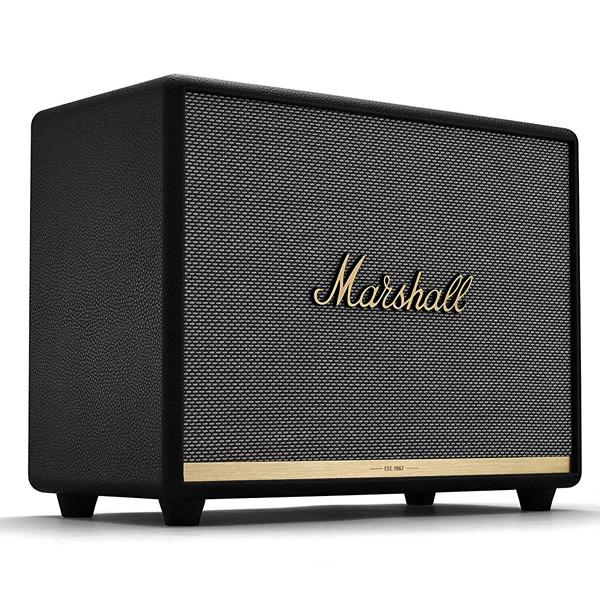 Marshall / WOBURN II (BLACK) Bluetooth対応 ワイヤレススピーカー【マーシャル】 直輸入品