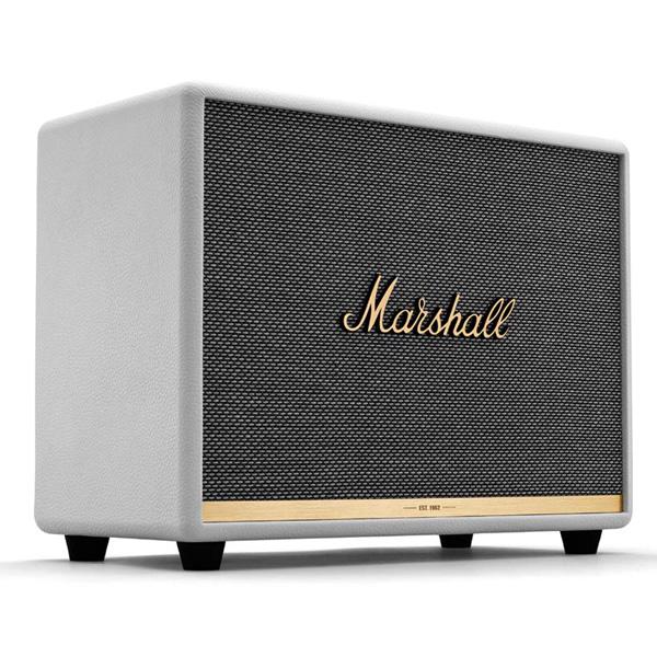 Marshall / WOBURN II (WHITE) Bluetooth対応 ワイヤレススピーカー 【マーシャル】 直輸入品