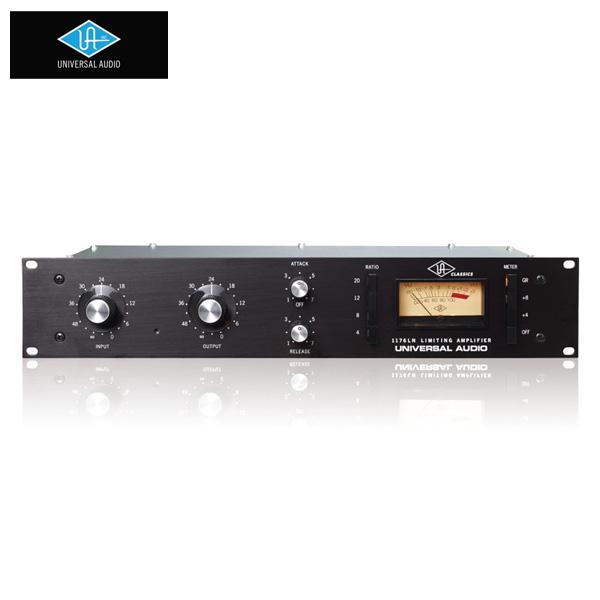 Universal Audio(ユニバーサルオーディオ) / 1176LN リミッター / コンプレッサー