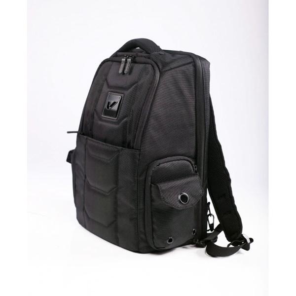 GRUV GEAR(グルーヴギア) / Club Bag EBK - クラブバッグ 多機能バッグ -