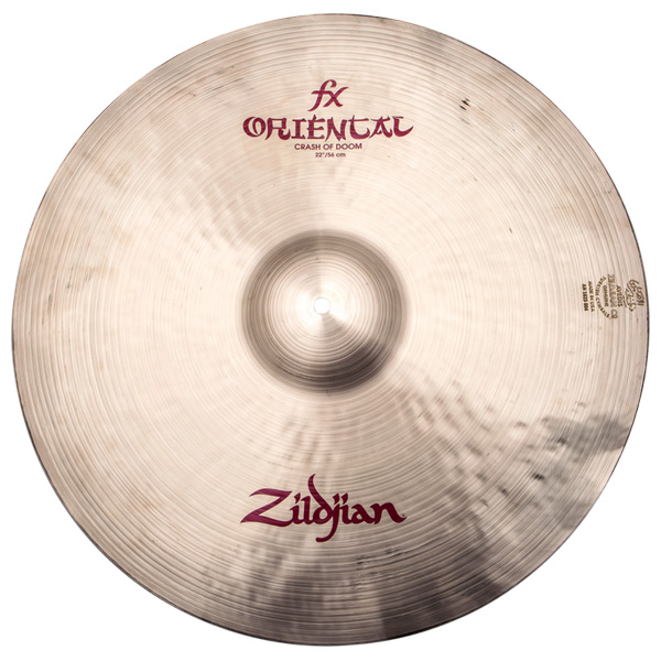 Zildjian(ジルジャン) / 22