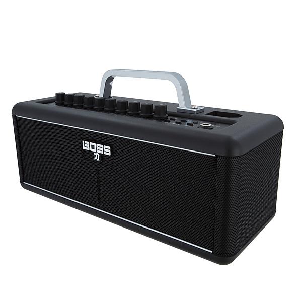 1大特典付 Boss(ボス) / KATANA-AIR [KTN-AIR] 完全ワイヤレス ギターアンプ
