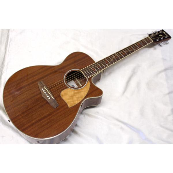 Ibanez(アイバニーズ) / PC32MHCE NMH エレクトリック・アコースティックギター 【ソフトケース付属】