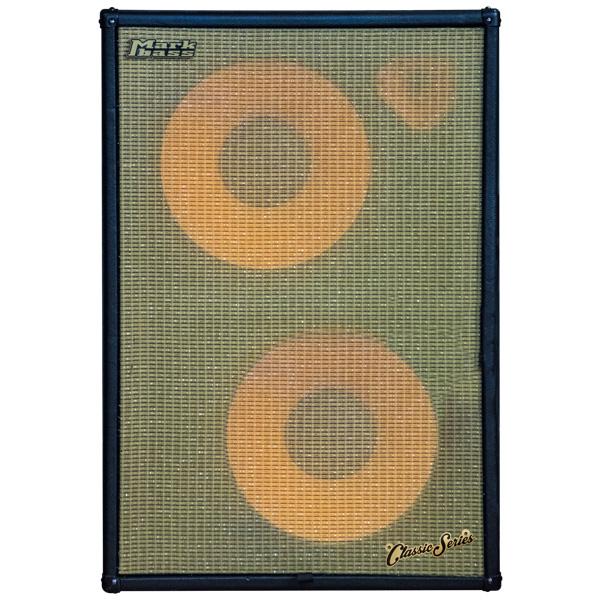 Markbass(マークベース) / CLASSIC 152 SH [MAK-CL152SH] 【Stuart Hamm シグネチャーモデル】 - ベース キャビネット -