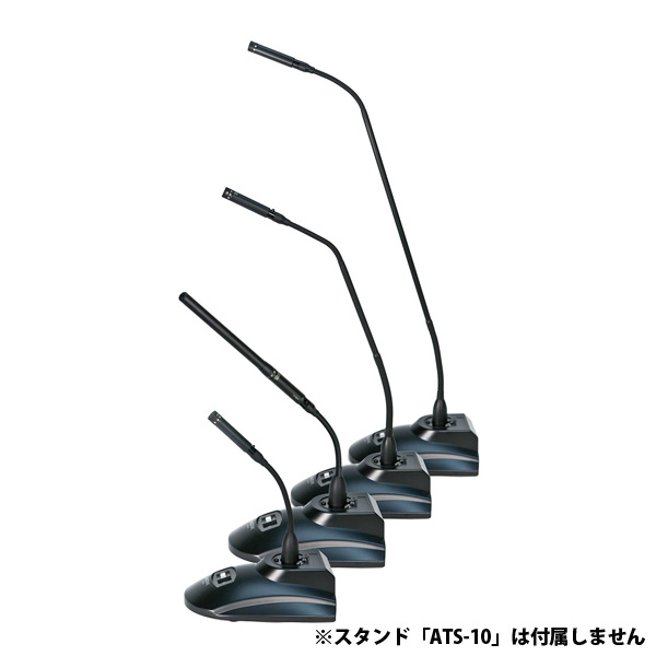 AUDIX(オーディックス) / MICROPOD12 - 会議向け 設備用コンデンサーマイク -