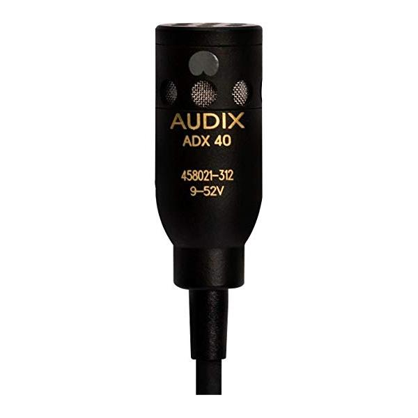 AUDIX(オーディックス) / ADX40 - オーケストラ向けコンデンサーマイク -