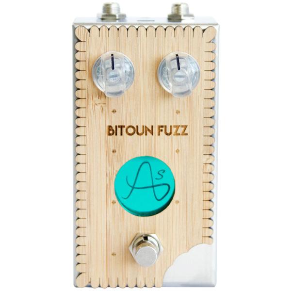 Anasounds(アナサウンズ) / BITOUN FUZZ - ファズ - 《ギターエフェクター》