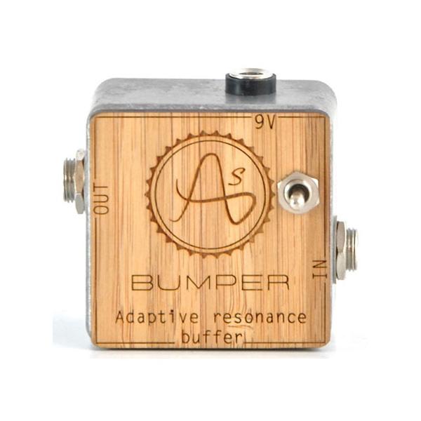 Anasounds(アナサウンズ) / BUMPER - バッファー - 《ギターエフェクター》