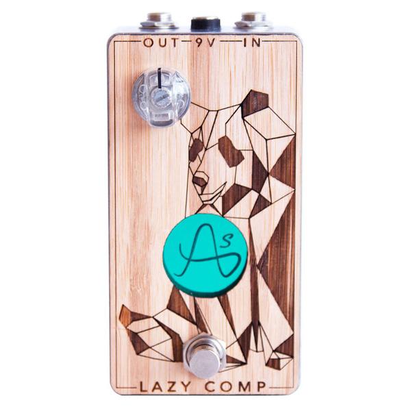 Anasounds(アナサウンズ) / LAZY COMP - コンプレッサー - 《ギターエフェクター》