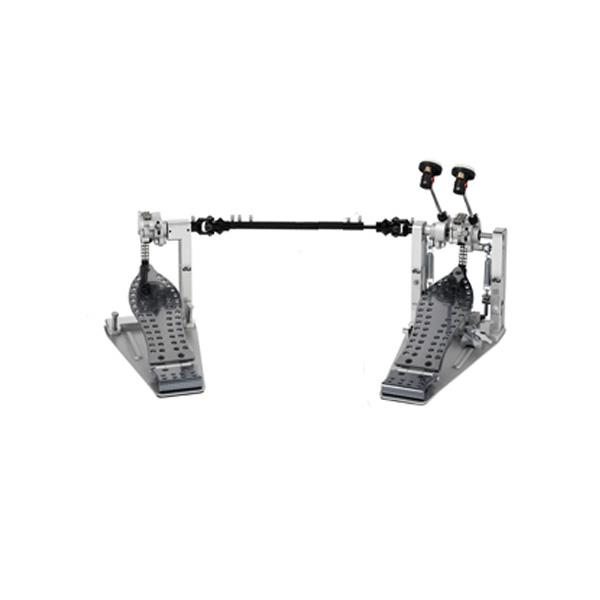 DW(ディ-ダブリュー) / MCD2 (Machine Chain Drive) - チェーンドライブツインペダル - 【正規輸入品 5年保証】