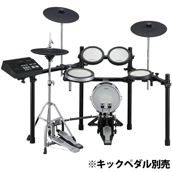 1大特典付 YAMAHA(ヤマハ) / DTX720K - 電子ドラム -