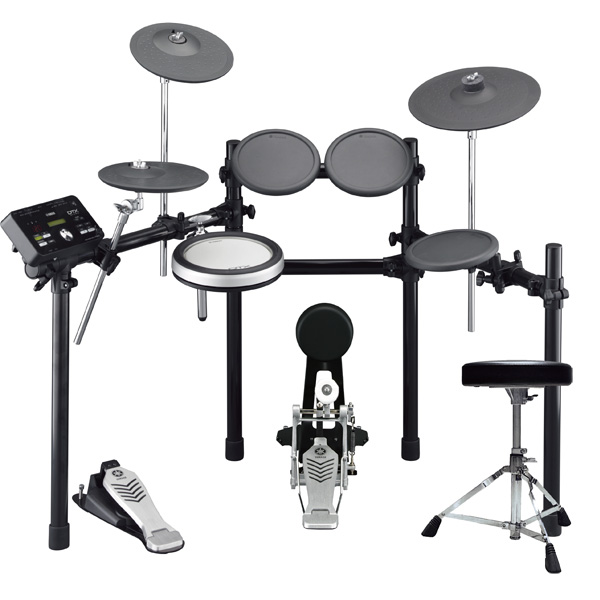 1大特典付 Yamaha(ヤマハ) / DTX522KFS - 電子ドラム -