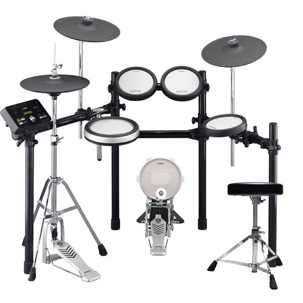 1大特典付 YAMAHA(ヤマハ) / DTX582KFS - 電子ドラム -