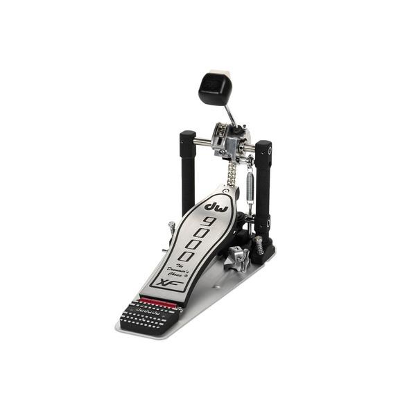 DW(ディーダブリュー) / DW-9000XF [Extended Footboard / ロング・フットボード・バージョン / ソフトケース付属] -シングルペダル -