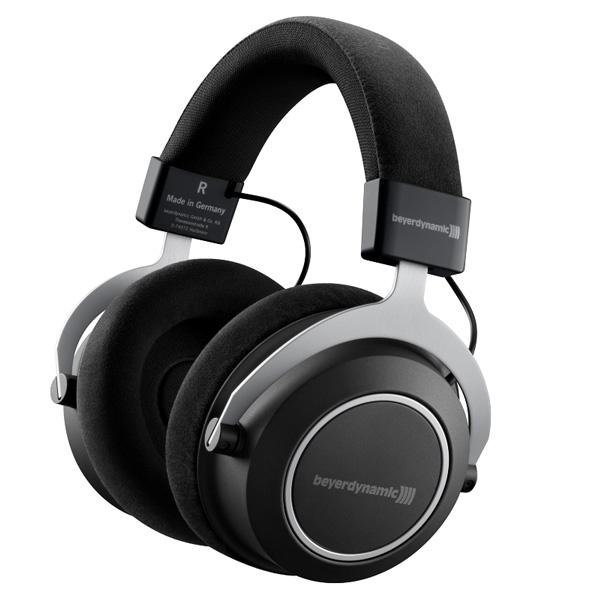 Beyerdynamic / AMIRON WIRELESS テスラテクノロジー搭載Bluetooth対応 密閉型オーバーイヤーヘッドホン 直輸入品 【ベイヤーダイナミック】