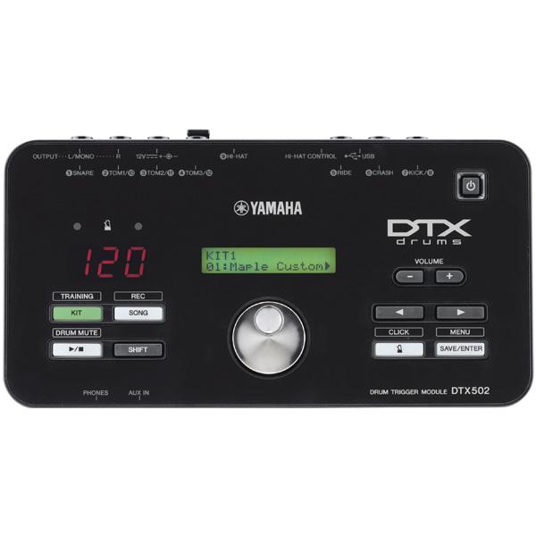 YAMAHA(ヤマハ) / DTX502 - DTX500シリーズ 音源モジュール ドラムトリガー -