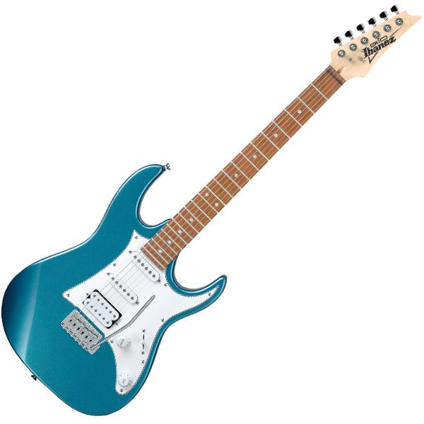 Ibanez(アイバニーズ) / Gio Ibanez GRX40-MLB [Metallic Light Blue] - アクセサリーキット付きエレキギター 【入門に最適】 -