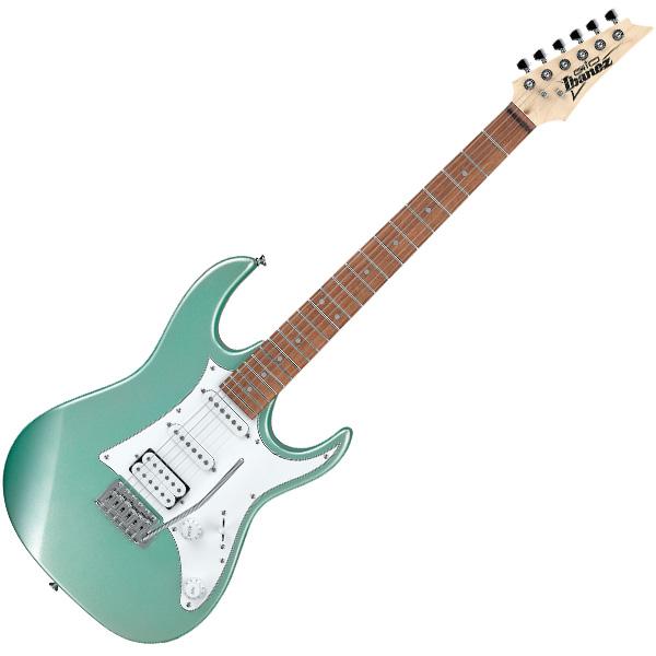 Ibanez(アイバニーズ) / Gio Ibanez GRX40-MGN [Metallic Light Green] - アクセサリーキット付きエレキギター 【入門に最適】 -