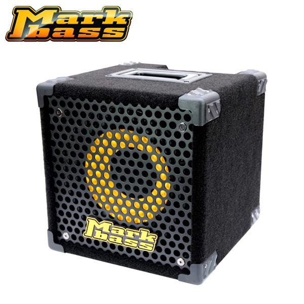 Markbass(マークベース) / MICROMARK 801 (MAK-MICROM8) -ベースアンプ・コンボ-
