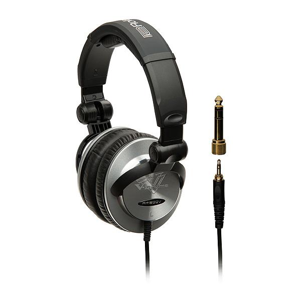 Roland(ローランド) / RH-300V V-Drums Headphones ドラムモニター向け 密閉型ヘッドホン【次回5月下旬予定】