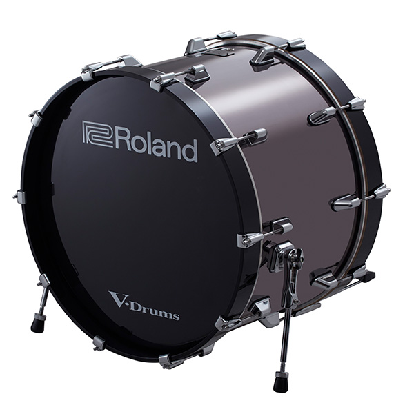 Roland(ローランド) / KD-220 【Bass Drum Vドラム用 22インチ バスドラム】 【V-Drum用アクセサリー】