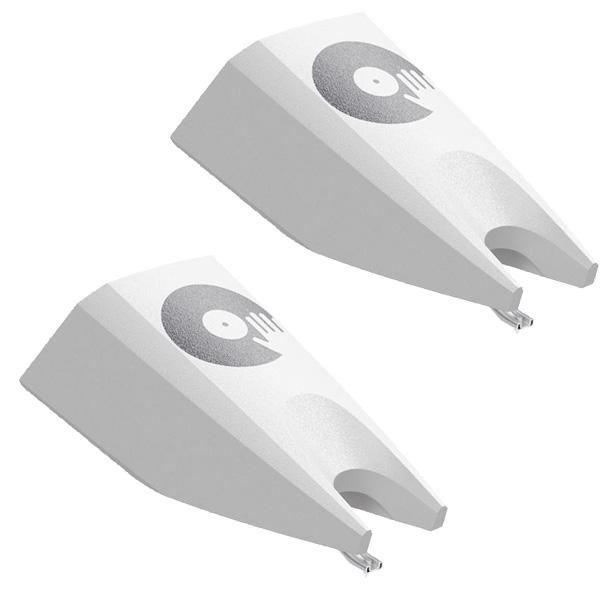 Ortofon / Stylus MkII SCRATCH (2個セット) 交換針 直輸入品 【オルトフォン】