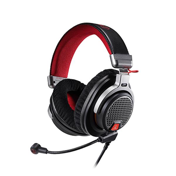 audio-technica / ATH-PDG1a ゲーミングヘッドセット 【オーディオテクニカ】