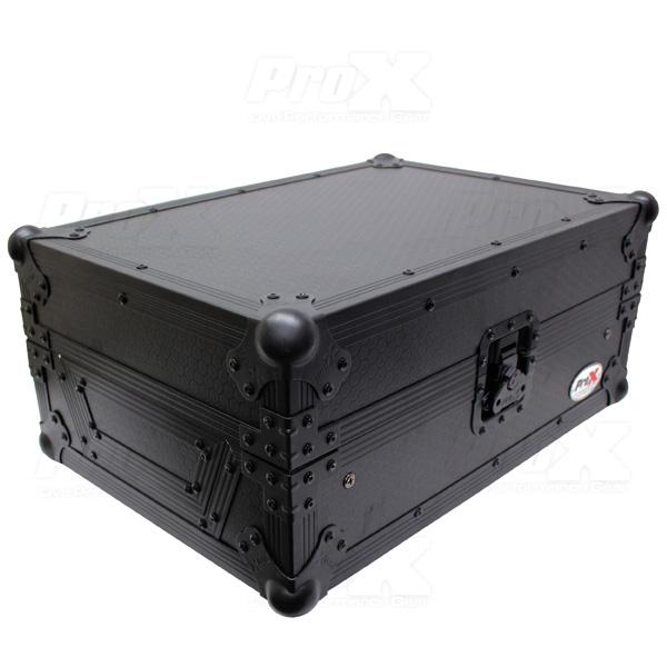 ProX / XS-RANE72 LTBL 【RANE / Seventy-Two専用(スライド式PC棚付)】 フライトケース