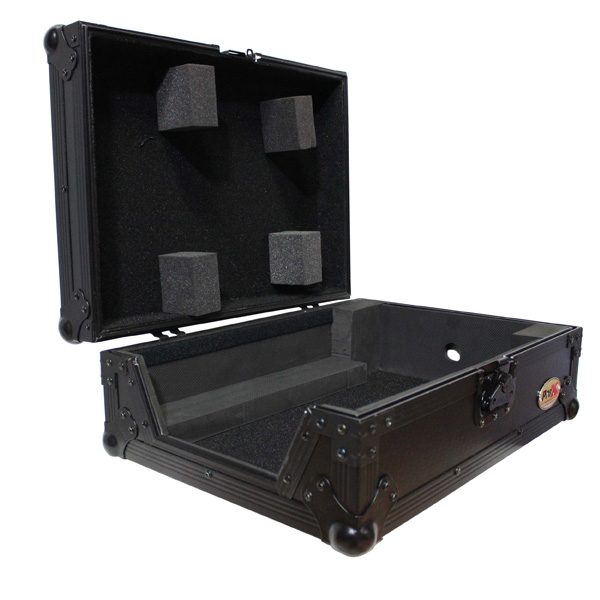 ProX / XS-M12 BL 【大型DJミキサー1台収納可能】 フライトケース