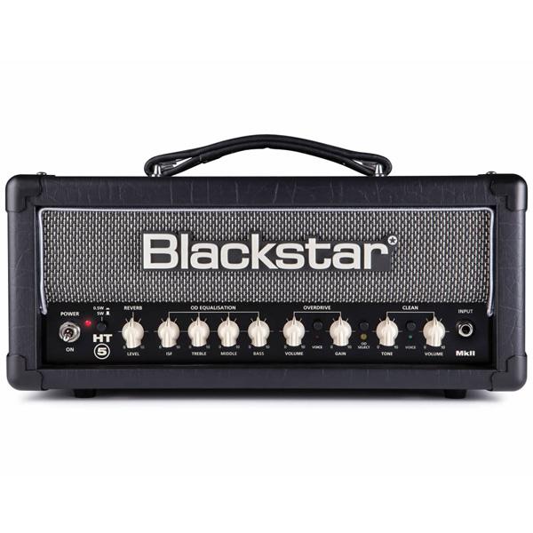 Blackstar(ブラックスター) / HT-5RH MK2 - 5W ギター ヘッドアンプ - 「フットスイッチ[FS-16]付属」